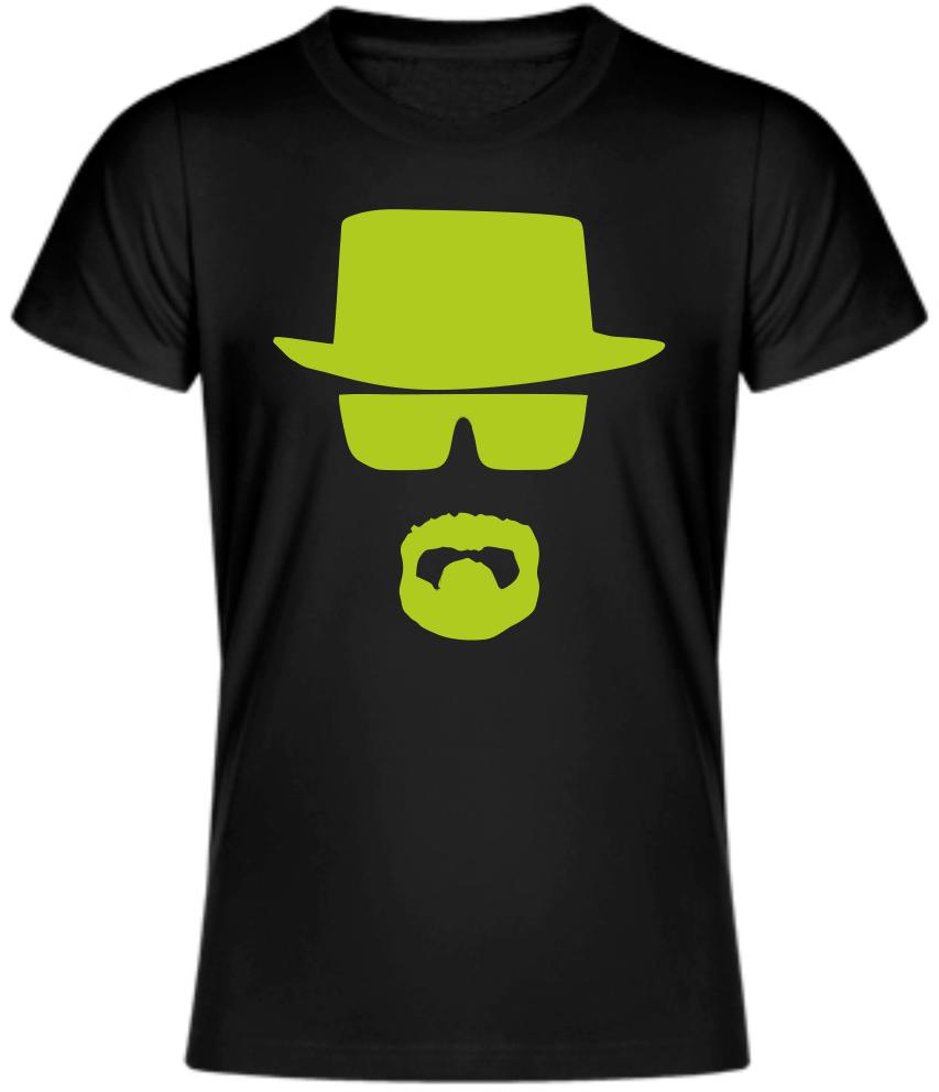 Tričko Hat style - kloboučkový styl 035c651a3d