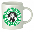 Šálek - Star Bucks Coffee - John Snow