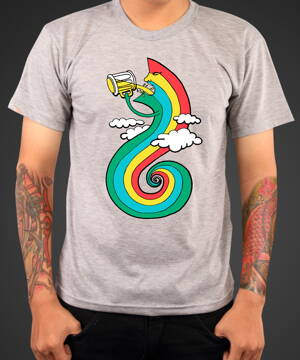 31424819a9b Originálni a vtipná trička s potiskem